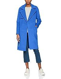the best attitude a3e3d b1d9e Suchergebnis auf Amazon.de für: damen mantel blau - Wolle ...
