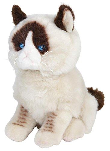 Grumpy-Cat-Plschfigur-multicolor
