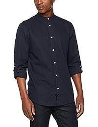 JACK & JONES Herren Freizeithemd Jorlee Shirt Ls