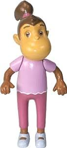 Lansay - 16000 - Jouet Premier Age- Figurine - Badou et ses Amis - Chikou