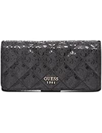 GUESS Seraphina SLG File Embrague Black