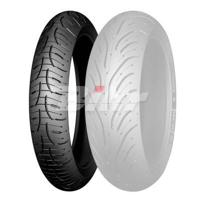 Michelin 103565-120/70/R17 58W - E/C/73dB - Ganzjahresreifen