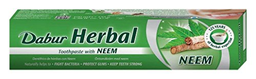 Dabur Toothpaste Neem - 100 g