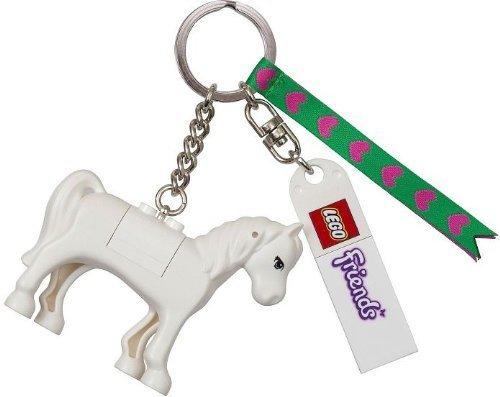Lego 850789 Friends Horse Bag Charm Keychain by LEGO