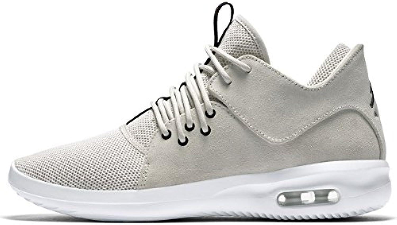 Zapatillas Jordan – Air Jordan First Class Beige/Negro/Blanco Talla: 45 -