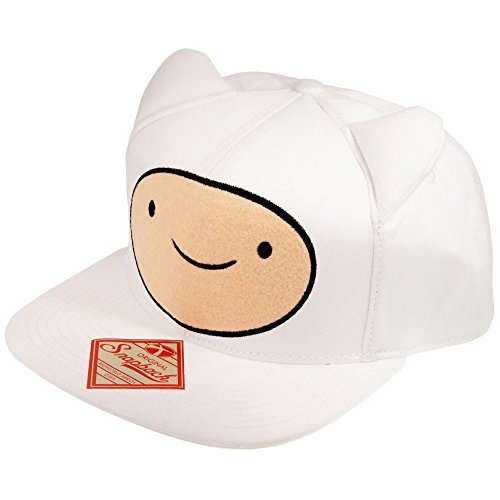 adventure-time-finn-casquette-snapback