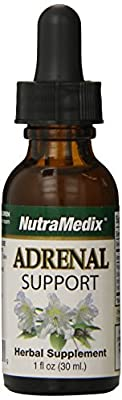 Nutramedix 30 ml Adrenal Support Herbal Supplement