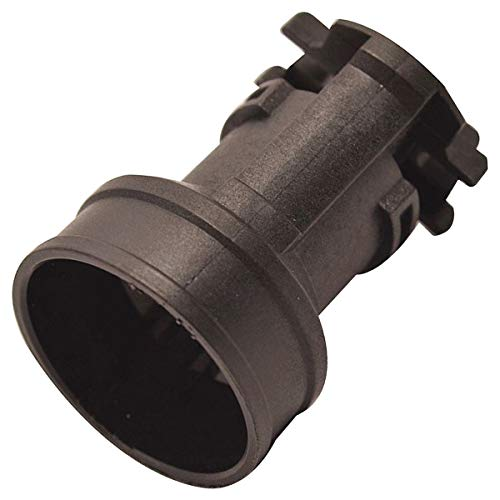 Lampenfassung für Dunstabzugshaube Ariston Hotspot Scholtes Indesit Ikea Whirlpool C00135455