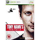 Cheapest Tony Hawk's Project 8 on Xbox 360
