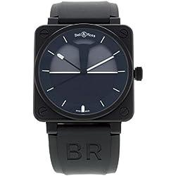 Bell & Ross Aviación BR01–Reloj Limited Edition para hombre br-01-horizon