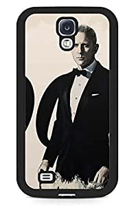 GeekCases James Bond Spectre Back Case for Samsung Galaxy S4