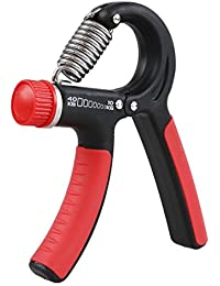 Pince Exercice Force Poignee Musculation Main Appareil Grip Fitness10-40kg wrist hand