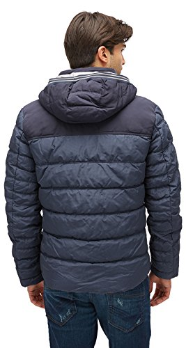 TOM TAILOR Herren Jacke Padded Jacket Original