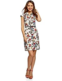 Amazon Collection Collection esOodji MujerRopa esOodji Amazon Vestidos KT31ulJcF