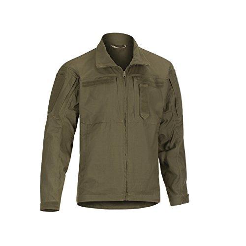 Clawgear Raider MK.IV Field Shirt Feldbluse RAL7013 -