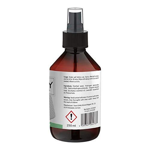 Zoom IMG-1 antibatterico spray per materasso by