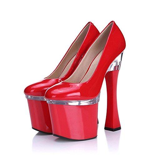 tacchi alti, sexy, tacchi a spillo, alta luce, impermeabile, impermeabile scarpe, scarpe, scarpe e i tacchi 37