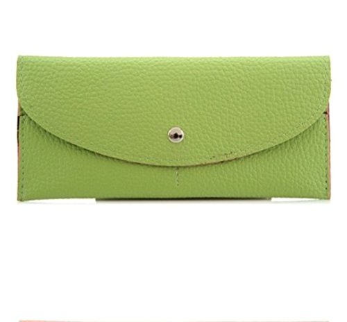 GSPStyle Organizer borsa, verde (Verde) - 000231 Verde chiaro