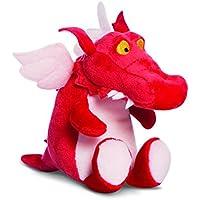 ROTB Dragon 6In - Cat Broom