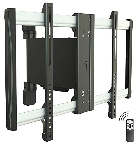 RICOO Soporte de Pared para TV motorizado orientable SE2564 Soporte de Pared...