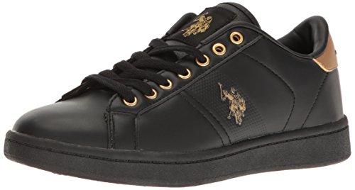 us-polo-assnwomens-womens-tyra-fashion-sneaker-black-gold-black-6-m-us