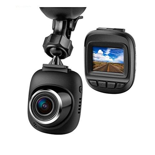 Sokache Mini Car Dash Cam Cámara Full HD 1080P Con 170 °...