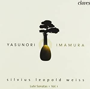 Music of Silvius Leopold Weiss