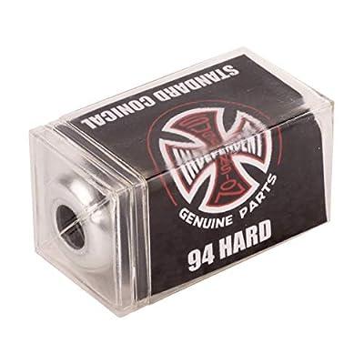 Independent Lenkgummis Standard Conical 94A Hard (Black)