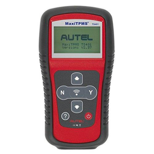 Preisvergleich Produktbild SEALEY TS401 Autel TPM Diagnostic & Service Tool