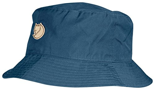 Fjallraven Kiruna Bucket Hat Dark Navy
