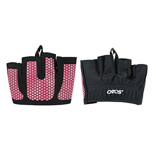 OVOS-Weightlifting-Gloves-The-Gripper-Callus-Guard-WOD-Workout-Gloves-for-Cross-Training-Fit-Athletes-Enhanced-Silicone-Grip-Palm
