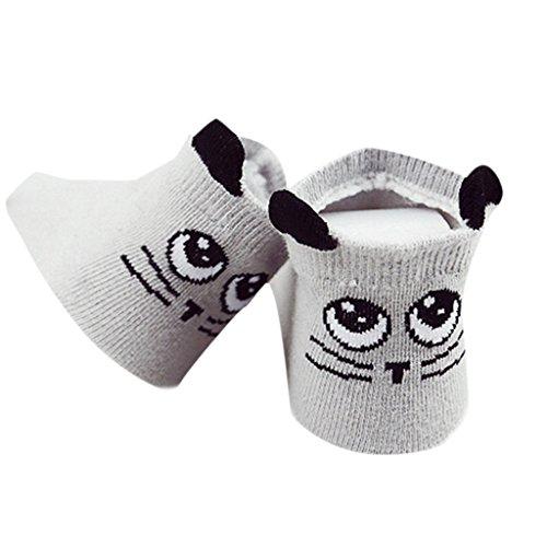calze-di-cotone-calzini-taglio-basso-del-capretto-per-unisex-bambino-0-4-anni-grigio-m