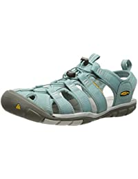 Keen Clearwater Cnx, Sandales Bout Ouvert Femme