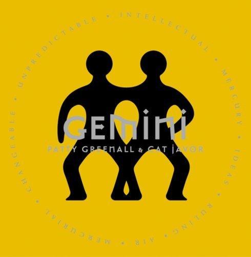Gemini: 22 May-21 June (Astrology) by Patty Greenall (2004-10-01)