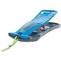 Ferbedo 070107 - Ize-Blade Schnee Jettboard/Carver, himmelblau