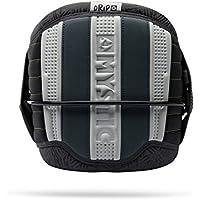 2018 Mystic Drip Multi-Use Waist Harness Black / Grey 150615 Size - - Extra Large