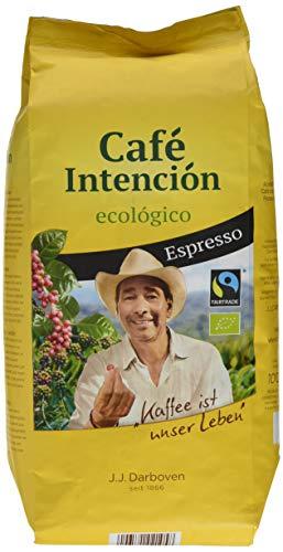 Darboven Bio Espresso Intencion, 1000 g