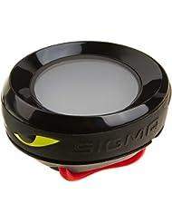 Sigma My Speedy Evil Eye - Ciclocomputadores, color negro, talla M