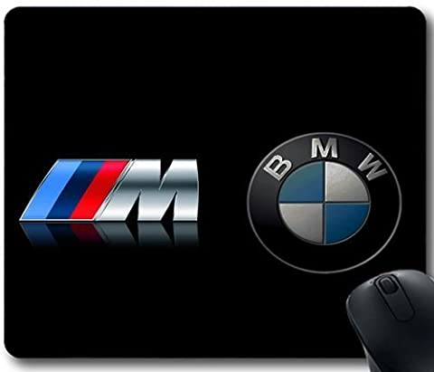 Premium Quality Rubber Mouse Pad BMW-BMW-13 Custom Your Own Personalized Mousepad JDFJsdj739283