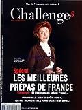 CHALLENGES [No 64] du 25/01/2007 - SPECIAL - LES MEILLEURES PREPAS DE FRANCE CLASSEMENT - 100 ETABLISSEMENTS AU BANC D+¡ESSAI PRESIDENTIELLE - QU+¡EST-CE QU+¡ETRE RICHE ? PORTRAIT - RICHARD ATTIAS, L+¡HOMME-ORCHESTRE DE DAVOS.