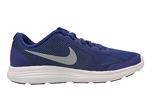 Nike Revolution 3 GS, Running Garçon