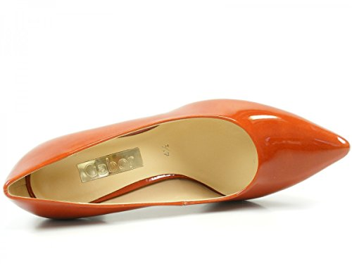 Gabor 51-280 Scarpe col tacco Orange