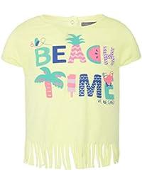 71c6ad0cd Canada House Camiseta bbbeachtime bebé niña