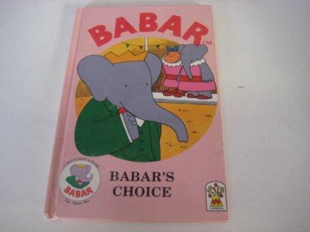 Babar's Choice