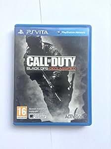 Call of Duty: Black Ops Declassified [Edizione: Regno Unito]