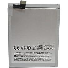 Bateria MEIZU M2 NOTE, METAL BT 42 BT42 3100 mAh voltaje 3.8v High quality