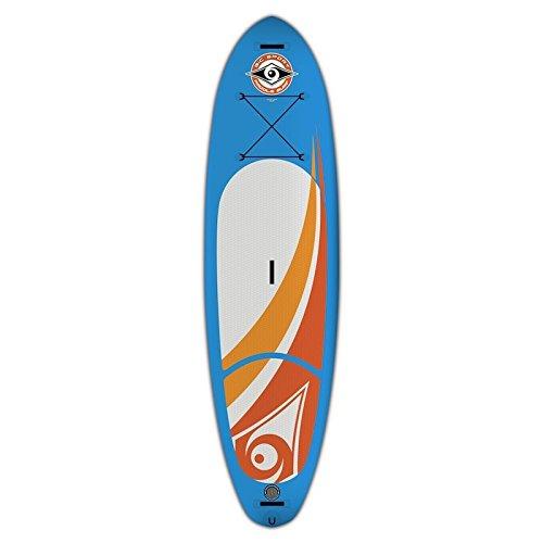 BIC BICSUP Stand up Paddle 10'6 Air SUP Aufblasbare Boa… | 04260472893098
