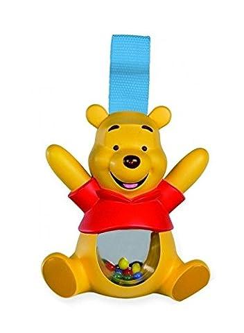 Tomy Winnie l'ourson Shakeable - Winnie l'ourson