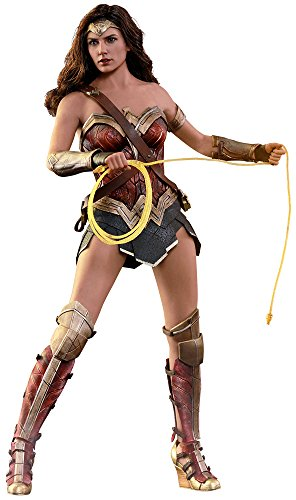 Hot Toys ht9032491: 6Justice League Wonder Woman, Multi