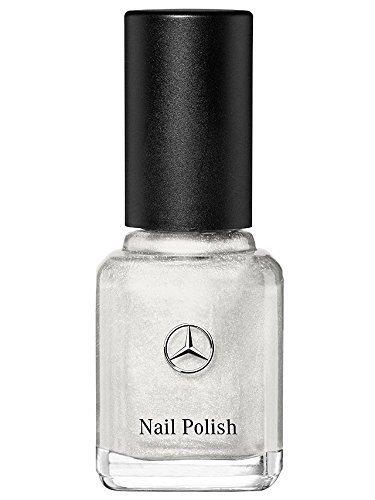 Preisvergleich Produktbild Mercedes-Benz,  Nagellack diamantweiß